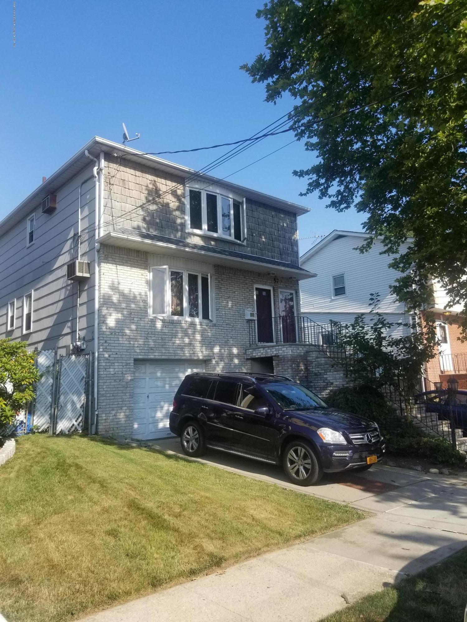 Two Family - Detached 57 Graves Street  Staten Island, NY 10314, MLS-1121678-2