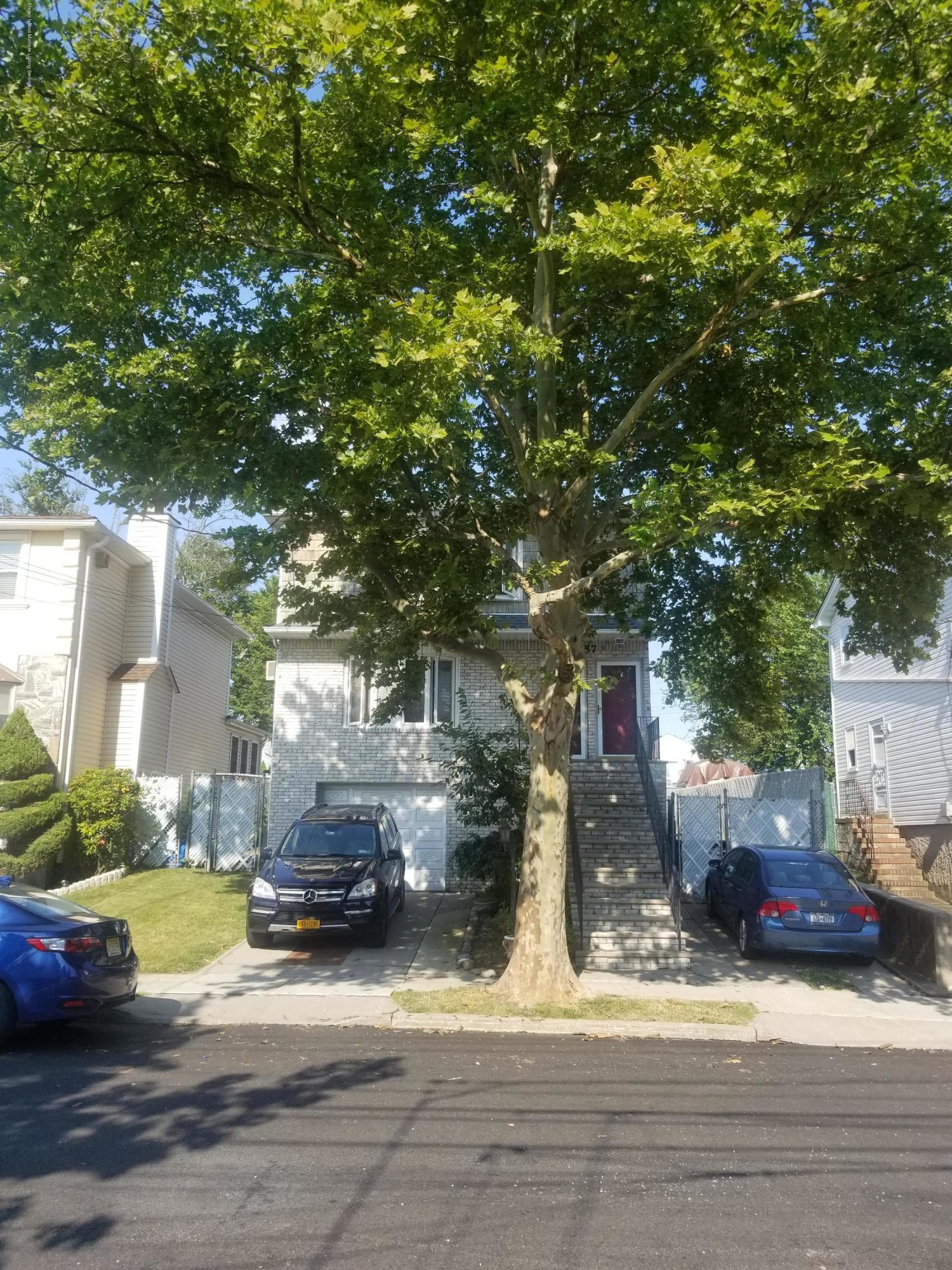 Two Family - Detached 57 Graves Street  Staten Island, NY 10314, MLS-1121678-4