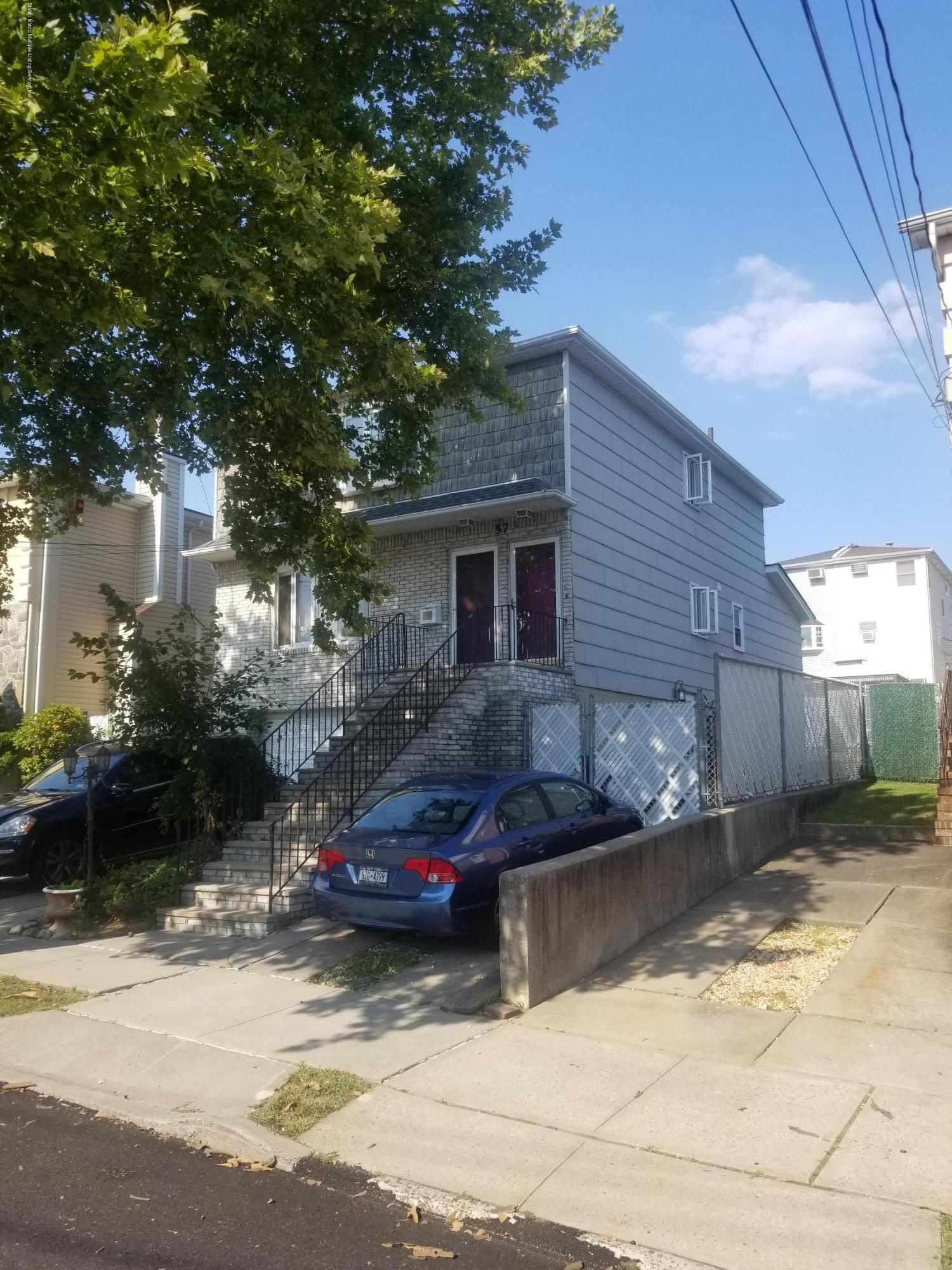 Two Family - Detached 57 Graves Street  Staten Island, NY 10314, MLS-1121678-3