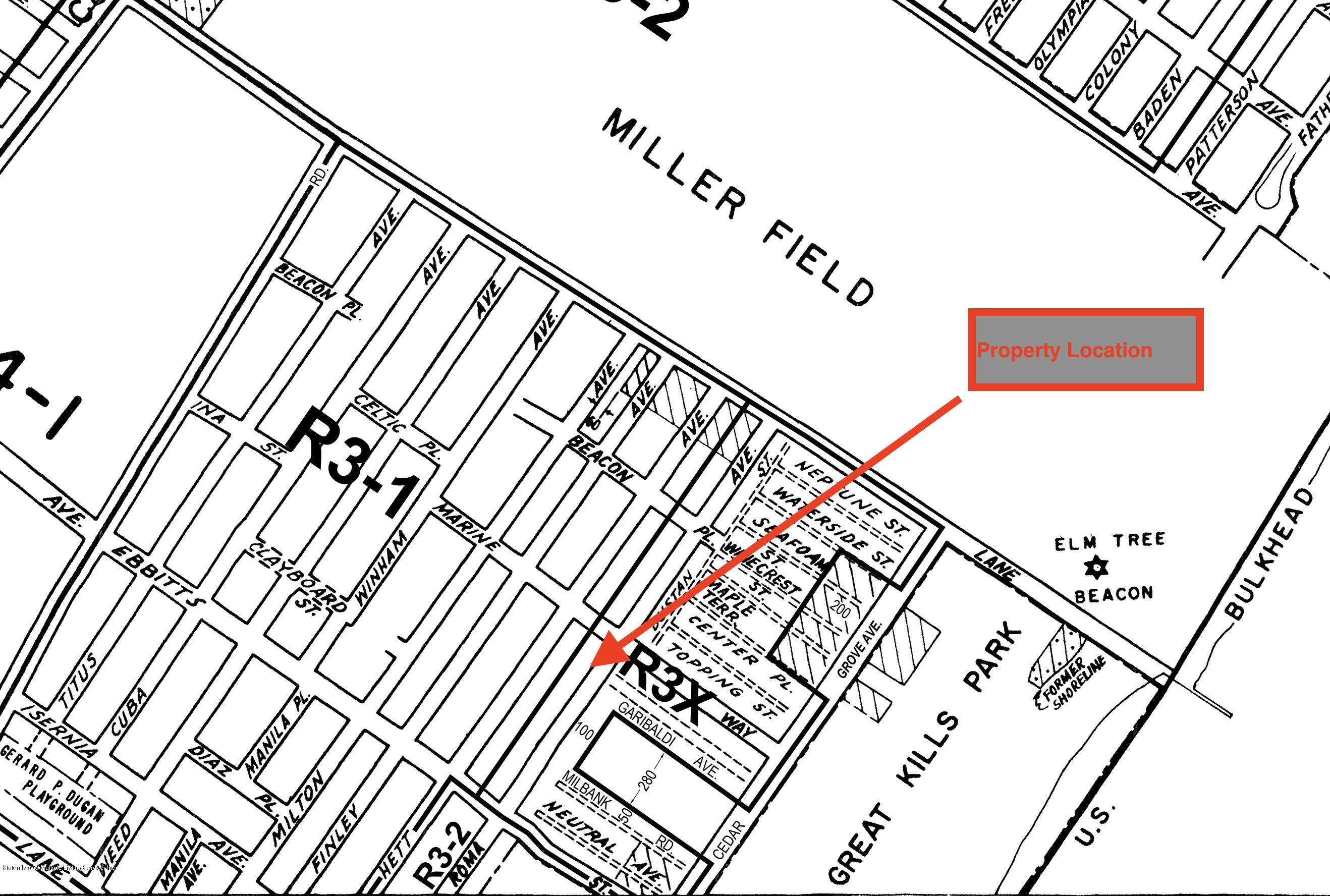3F 121 Roma Ave   Staten Island, NY 10306, MLS-1121287-8