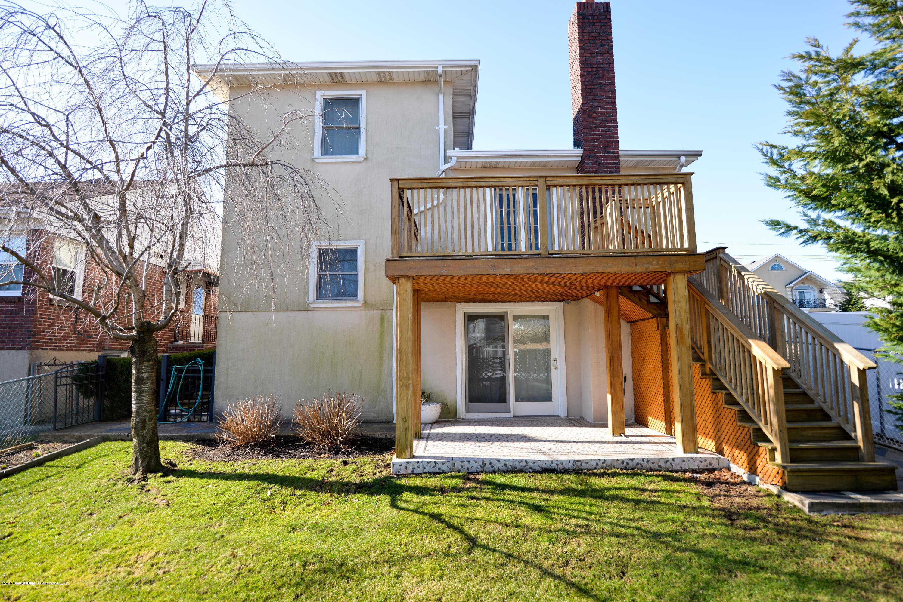 Single Family - Detached 53 Pouch Terrace   Staten Island, NY 10305, MLS-1121390-3
