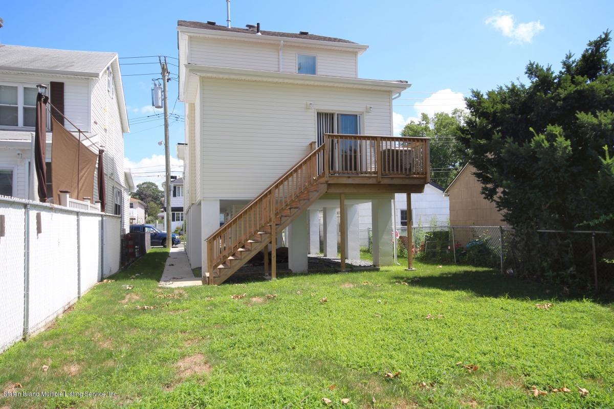 Single Family - Detached 271 Boundary Avenue  Staten Island, NY 10306, MLS-1121585-20