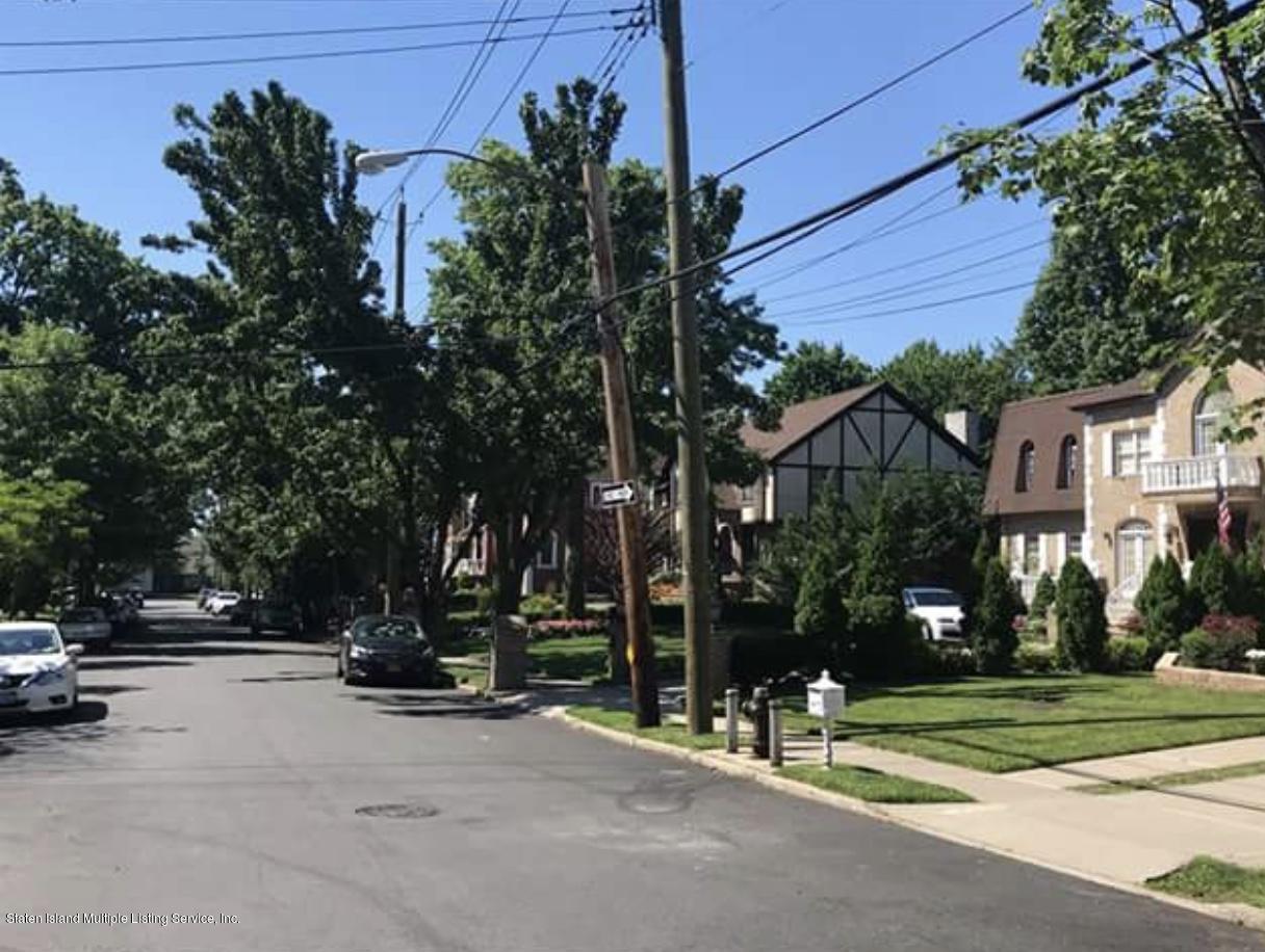 Single Family - Detached 435 Sleight Avenue  Staten Island, NY 10307, MLS-1120484-6
