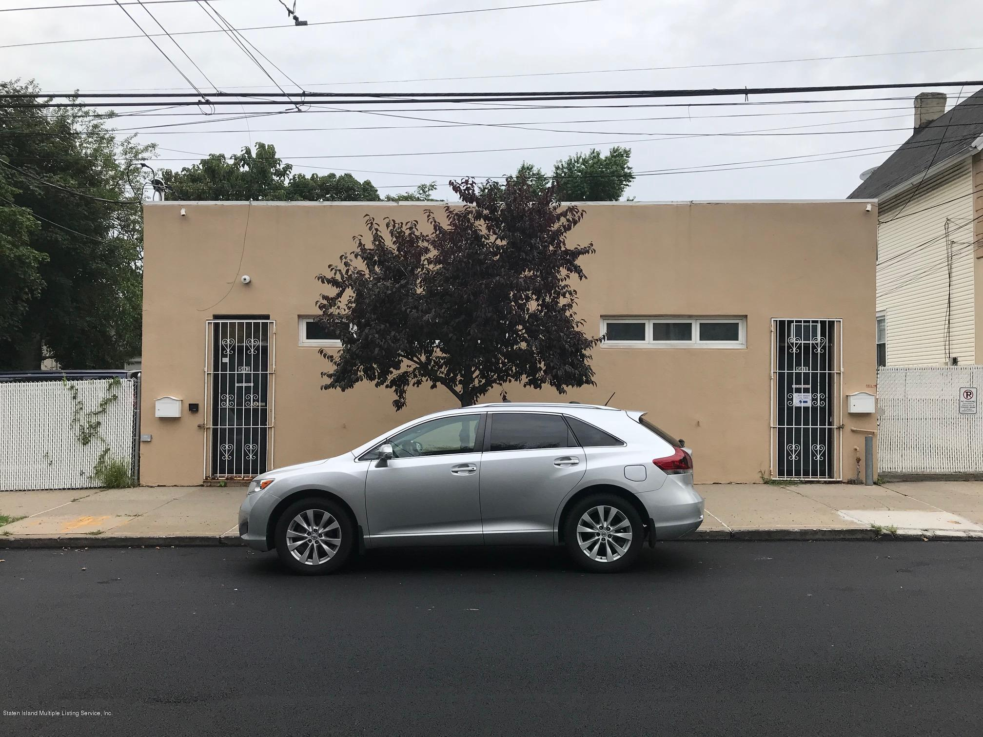 Non-Conforming in West Brighton - 501-503 Cary Avenue  Staten Island, NY 10310