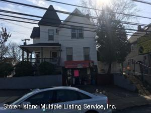 1280 Forest Avenue,Staten Island,New York,10302,United States,1 BathroomBathrooms,MultiFamily,Forest,1122187