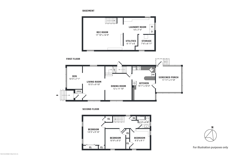 Single Family - Detached 191 Raymond Place  Staten Island, NY 10310, MLS-1122201-11