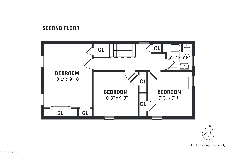 Single Family - Detached 191 Raymond Place  Staten Island, NY 10310, MLS-1122201-14