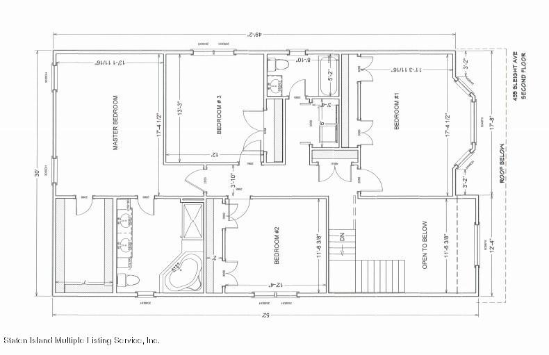 Single Family - Detached 435 Sleight Avenue  Staten Island, NY 10307, MLS-1120484-3