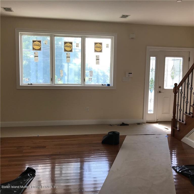 Single Family - Detached 89 Cedar Grove Avenue  Staten Island, NY 10306, MLS-1117972-4