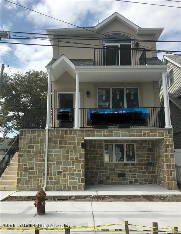 Single Family - Detached in New Dorp - 89 Cedar Grove Avenue  Staten Island, NY 10306