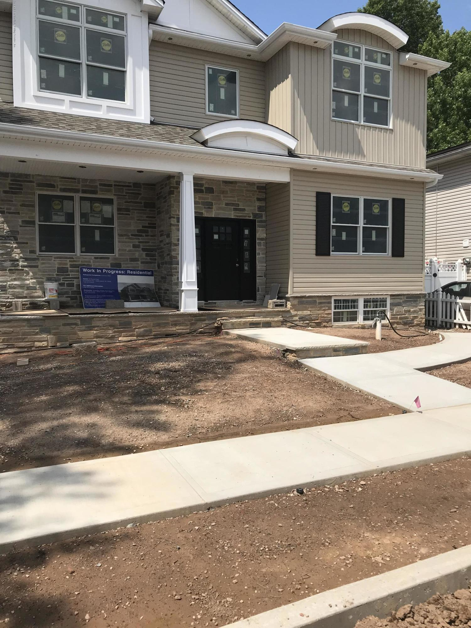 Two Family - Detached 169 Bathgate St   Staten Island, NY 10312, MLS-1122726-63