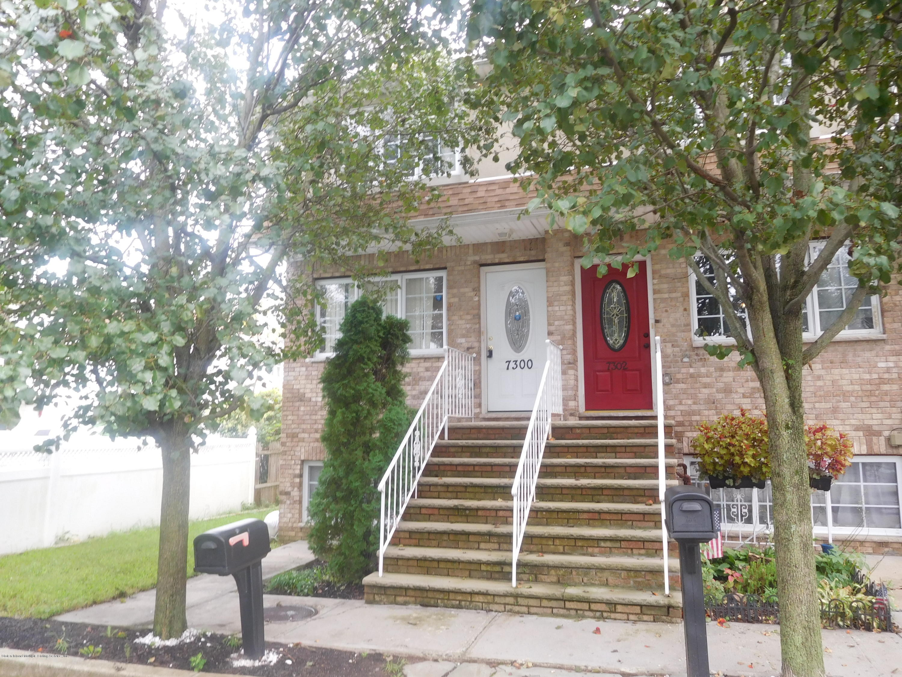 Two Family - Semi-Attached 7300 Amboy Road  Staten Island, NY 10307, MLS-1122790-2