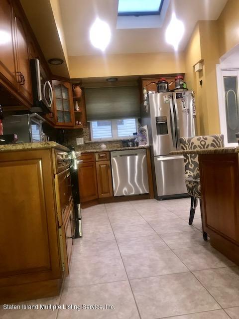 Single Family - Detached 105 Bartlett Avenue  Staten Island, NY 10312, MLS-1122971-4