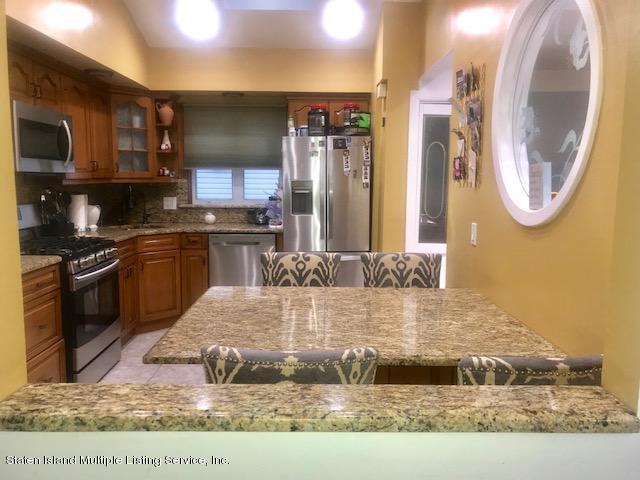 Single Family - Detached 105 Bartlett Avenue  Staten Island, NY 10312, MLS-1122971-7