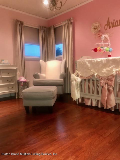 Single Family - Detached 105 Bartlett Avenue  Staten Island, NY 10312, MLS-1122971-20