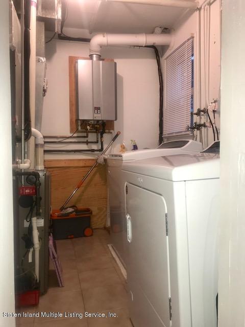 Single Family - Detached 105 Bartlett Avenue  Staten Island, NY 10312, MLS-1122971-24