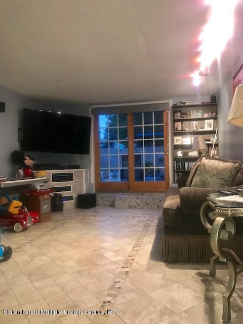 Single Family - Detached 105 Bartlett Avenue  Staten Island, NY 10312, MLS-1122971-31