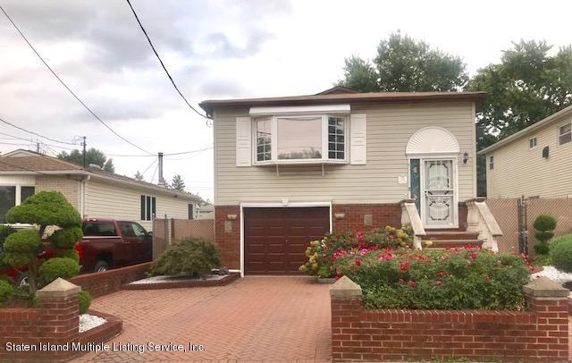 Single Family - Detached in Eltingville - 105 Bartlett Avenue  Staten Island, NY 10312