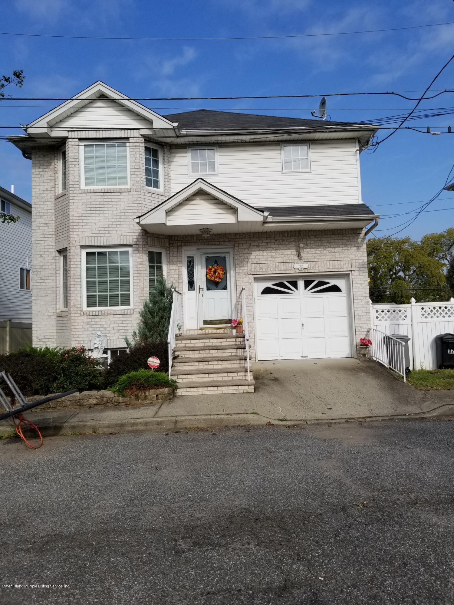 Single Family - Detached 92 Meagan Loop  Staten Island, NY 10307, MLS-1123137-2