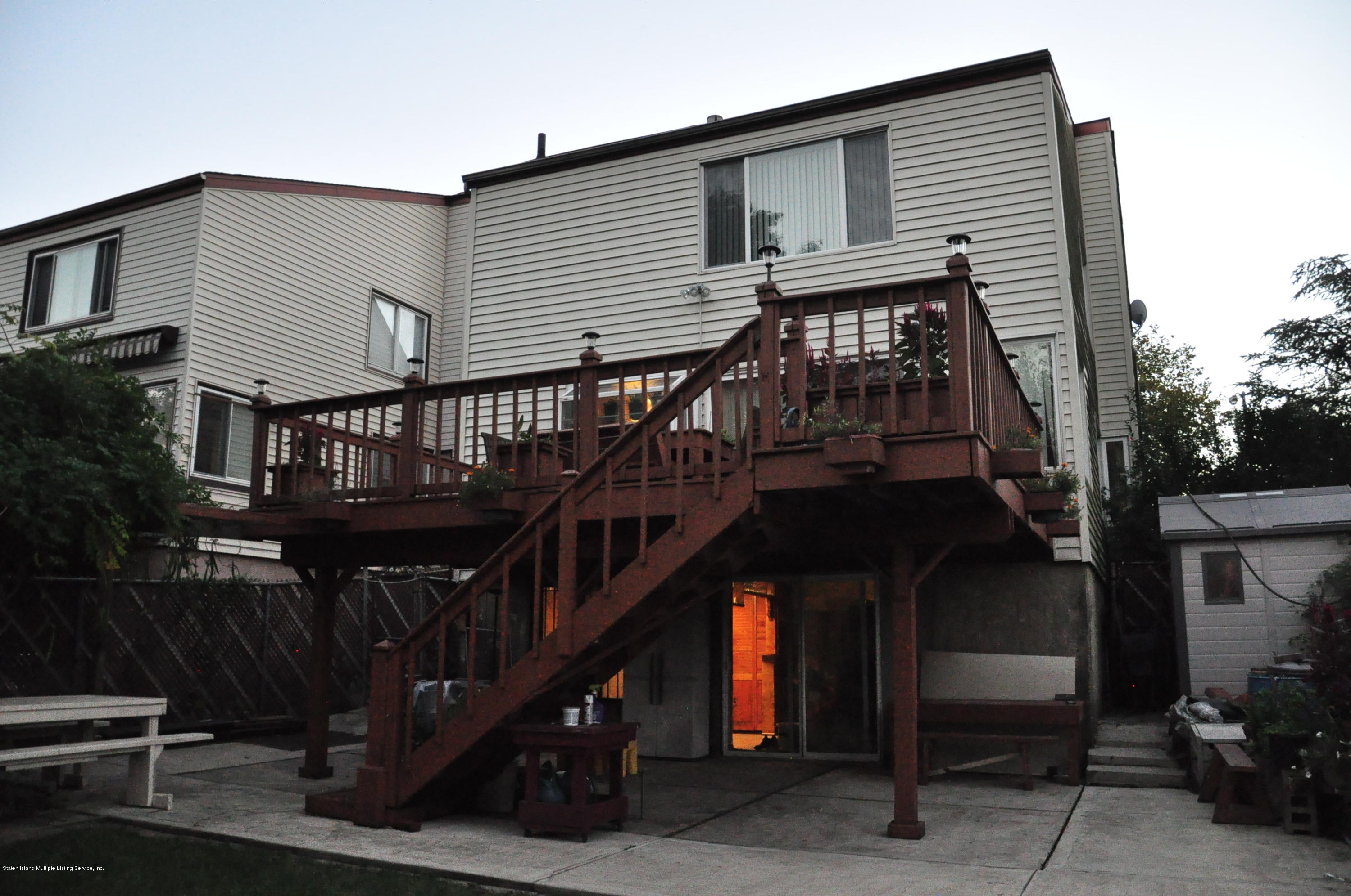 Single Family - Detached 36 Woodrow Road   Staten Island, NY 10312, MLS-1123257-4