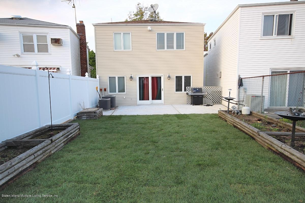 Single Family - Detached 273 Green Valley Road  Staten Island, NY 10312, MLS-1123260-20