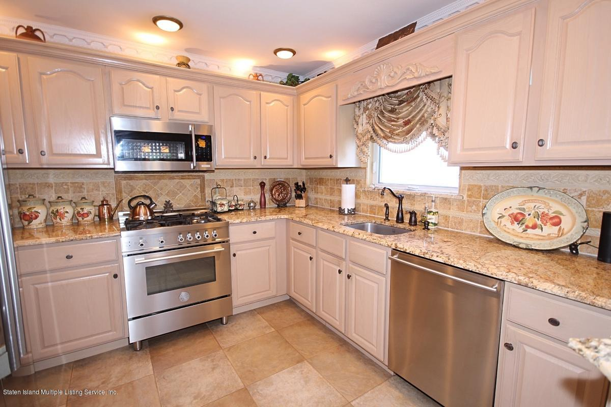 Two Family - Detached 159 Hecker Street  Staten Island, NY 10307, MLS-1123317-11