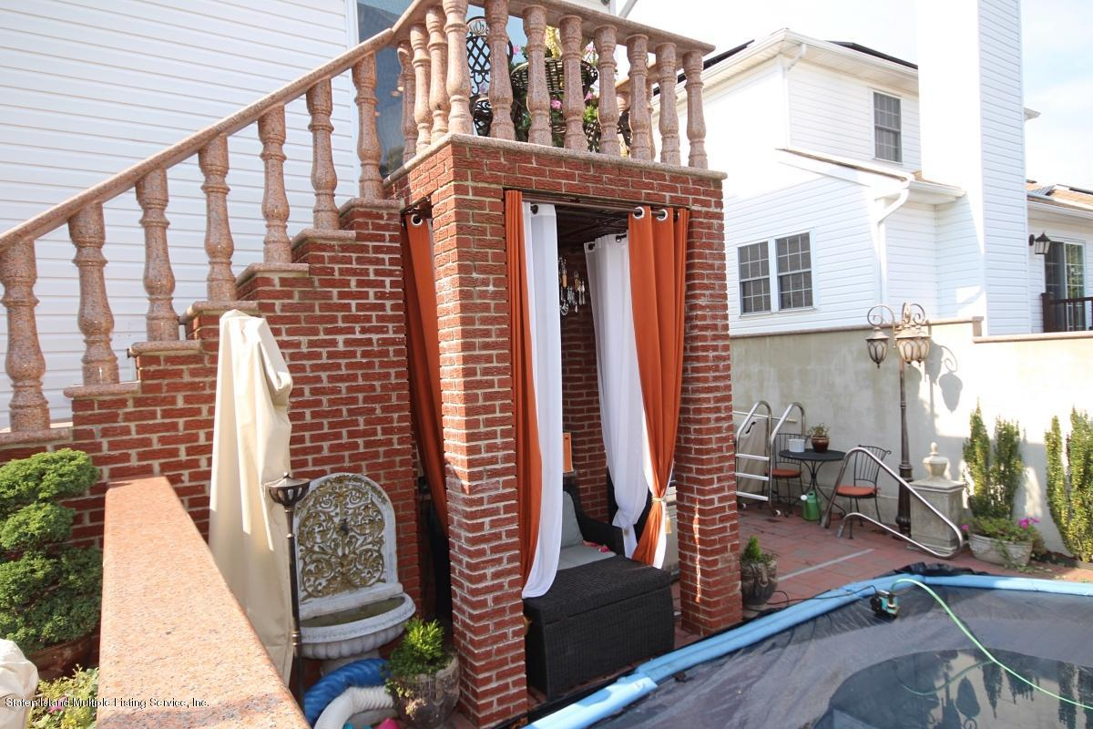Two Family - Detached 159 Hecker Street  Staten Island, NY 10307, MLS-1123317-31