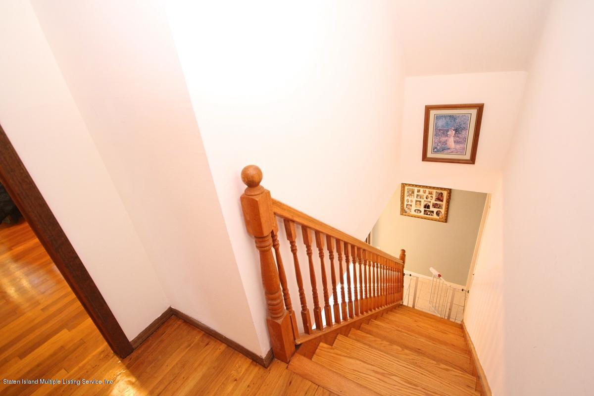 Single Family - Detached 3 Hales Avenue  Staten Island, NY 10312, MLS-1123380-24