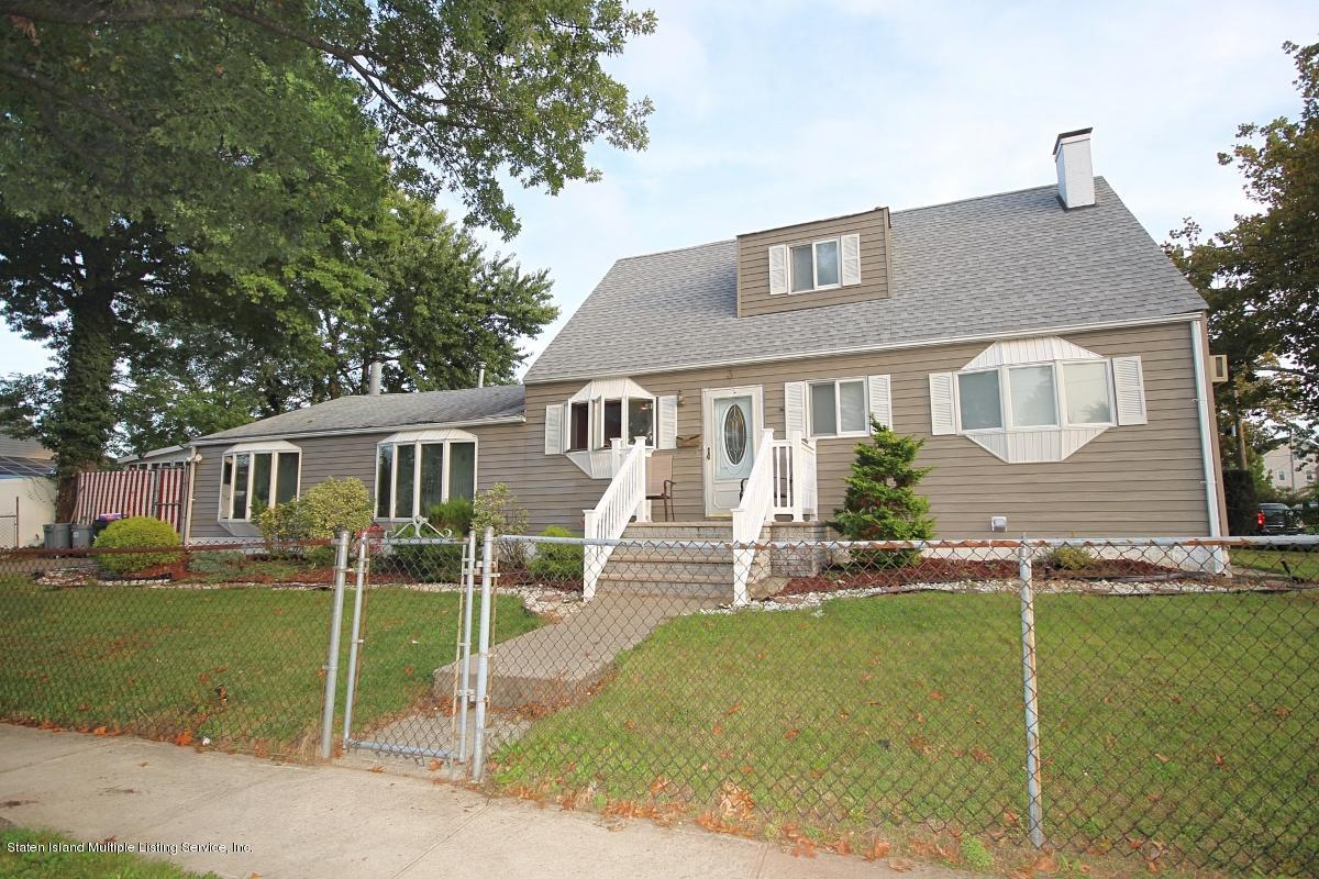 Single Family - Detached in Eltingville - 3 Hales Avenue  Staten Island, NY 10312