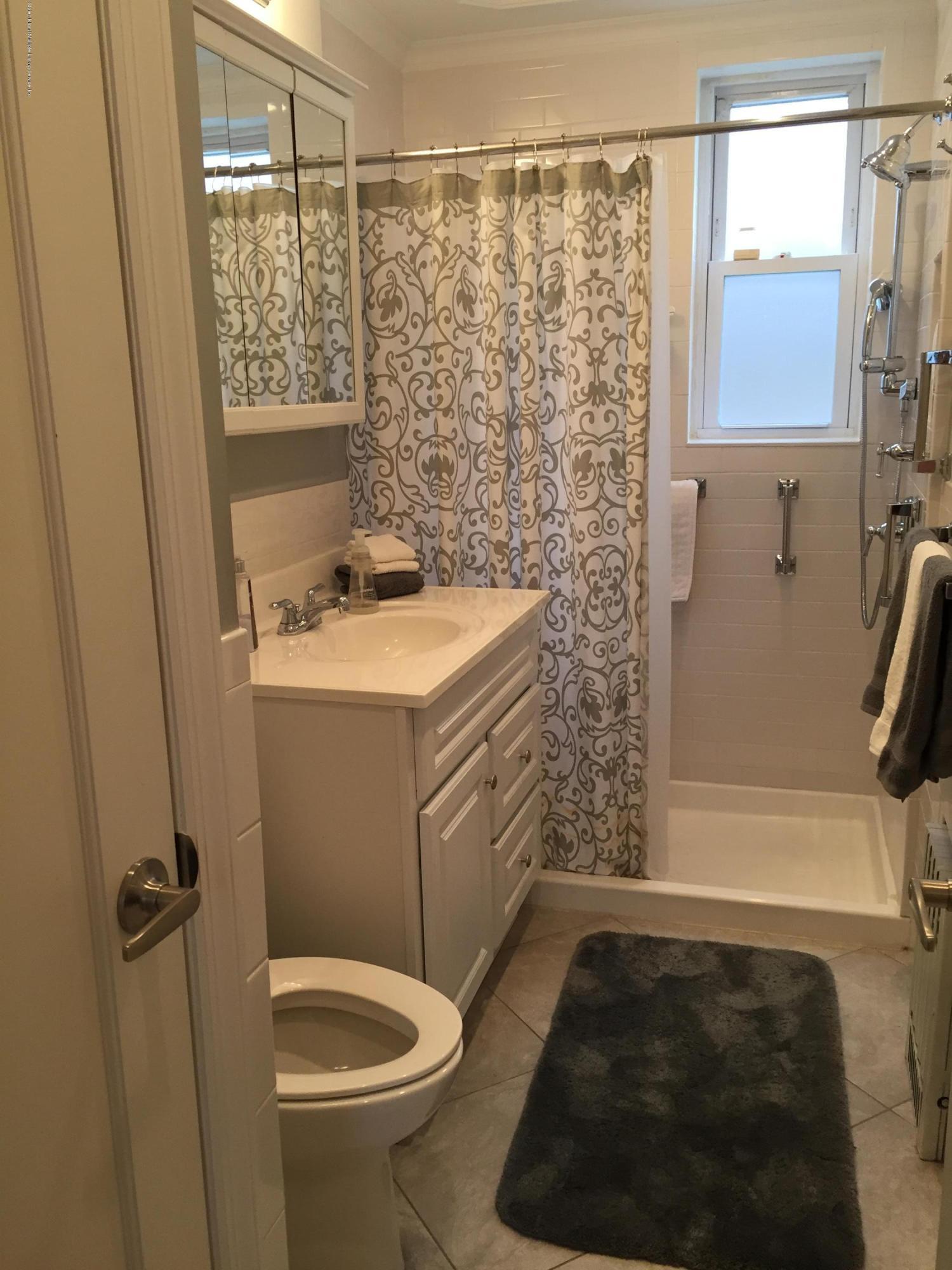 Two Family - Semi-Attached 31 Coale Avenue  Staten Island, NY 10314, MLS-1123386-8