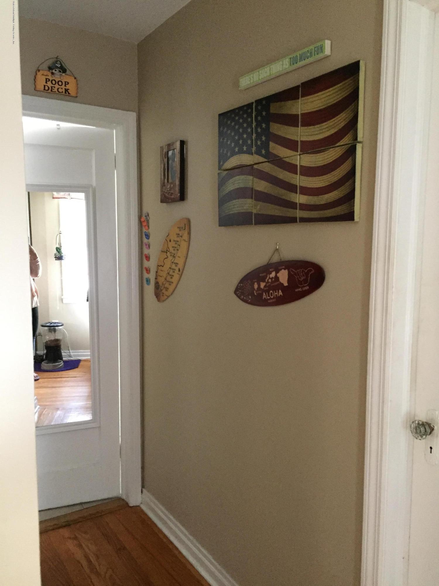 Two Family - Semi-Attached 31 Coale Avenue  Staten Island, NY 10314, MLS-1123386-24