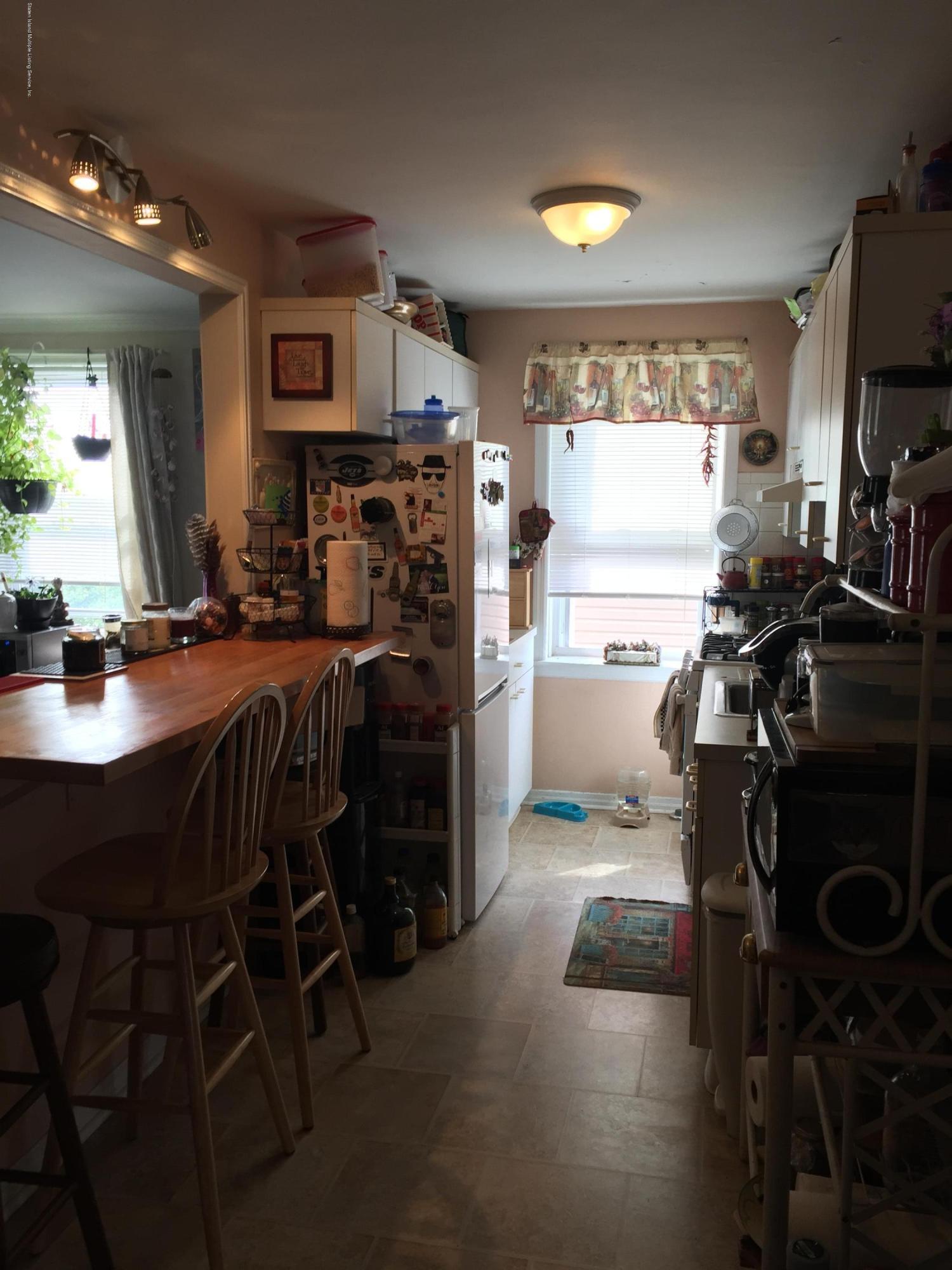 Two Family - Semi-Attached 31 Coale Avenue  Staten Island, NY 10314, MLS-1123386-19