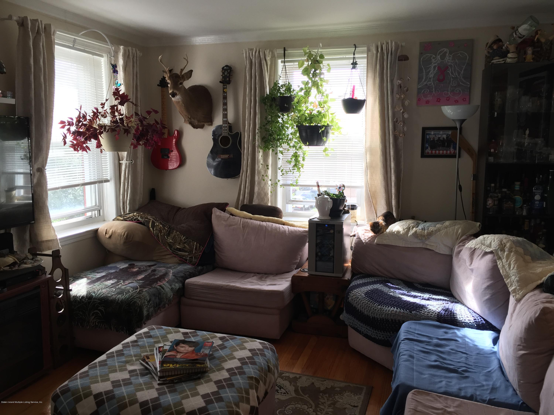 Two Family - Semi-Attached 31 Coale Avenue  Staten Island, NY 10314, MLS-1123386-17