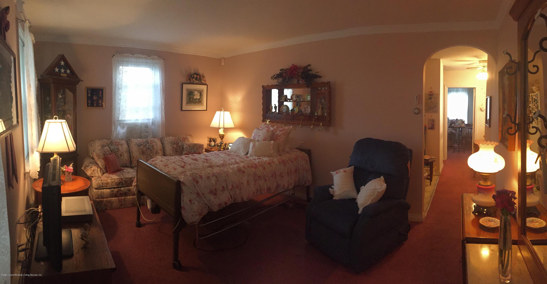 Two Family - Semi-Attached 31 Coale Avenue  Staten Island, NY 10314, MLS-1123386-3