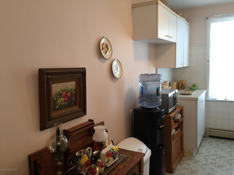 Two Family - Semi-Attached 31 Coale Avenue  Staten Island, NY 10314, MLS-1123386-10