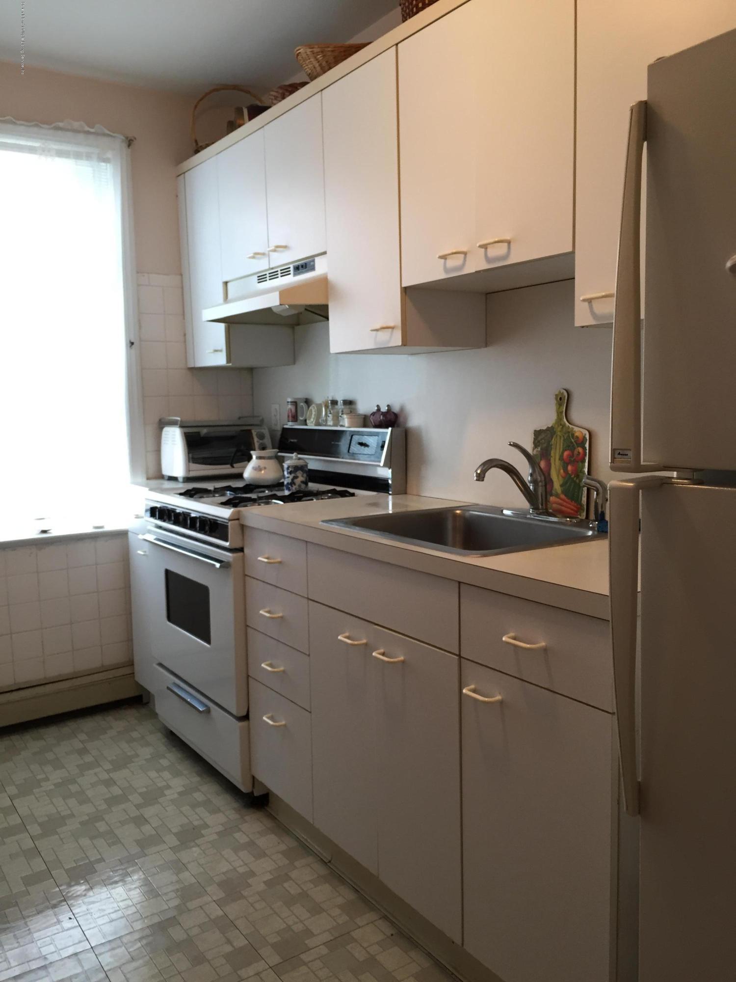 Two Family - Semi-Attached 31 Coale Avenue  Staten Island, NY 10314, MLS-1123386-9
