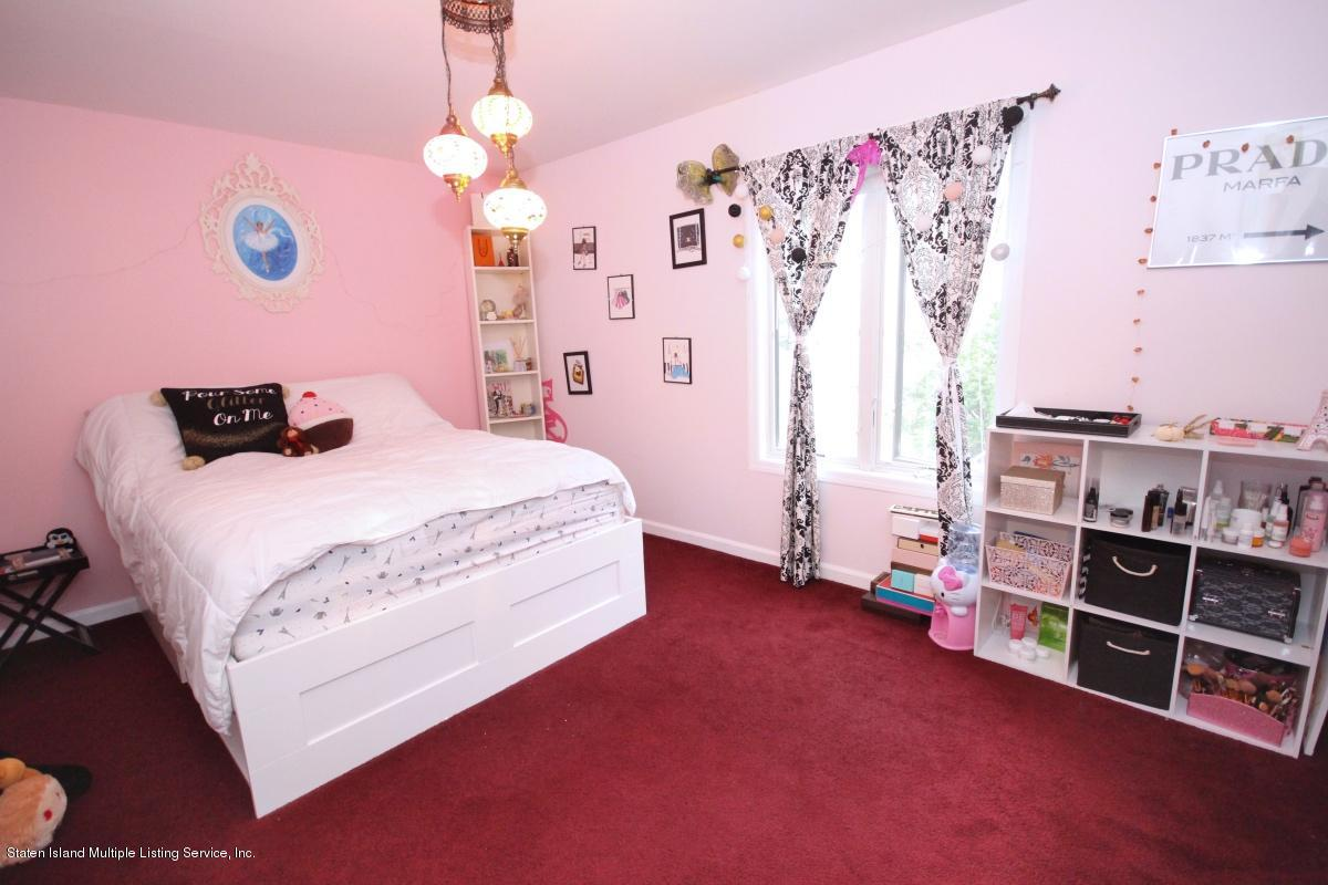 Two Family - Detached 132 Mayberry Promenade   Staten Island, NY 10312, MLS-1123523-24