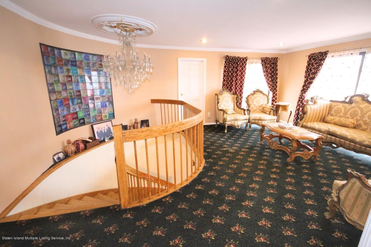 Two Family - Detached 132 Mayberry Promenade   Staten Island, NY 10312, MLS-1123523-17