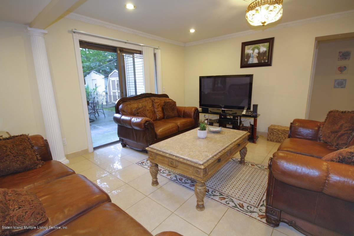 Two Family - Detached 132 Mayberry Promenade   Staten Island, NY 10312, MLS-1123523-12