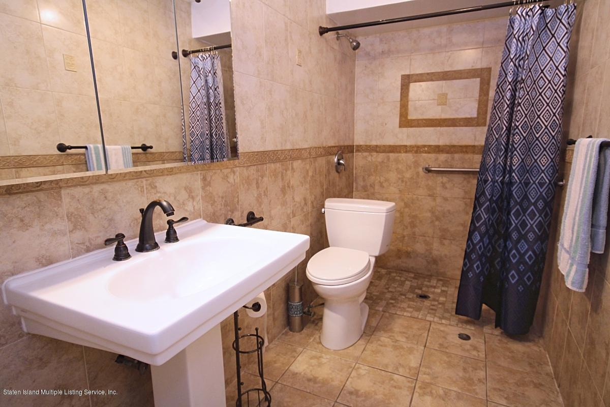 Two Family - Detached 132 Mayberry Promenade   Staten Island, NY 10312, MLS-1123523-15