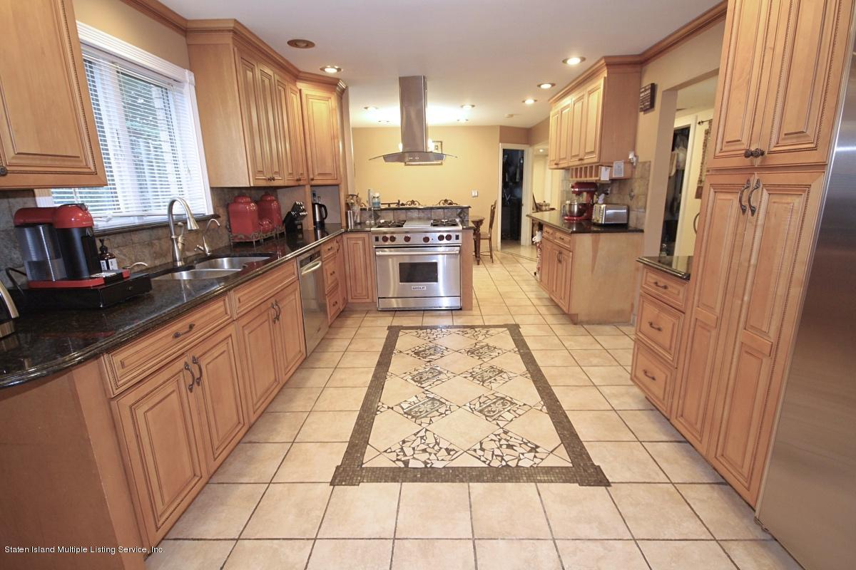 Two Family - Detached 132 Mayberry Promenade   Staten Island, NY 10312, MLS-1123523-7