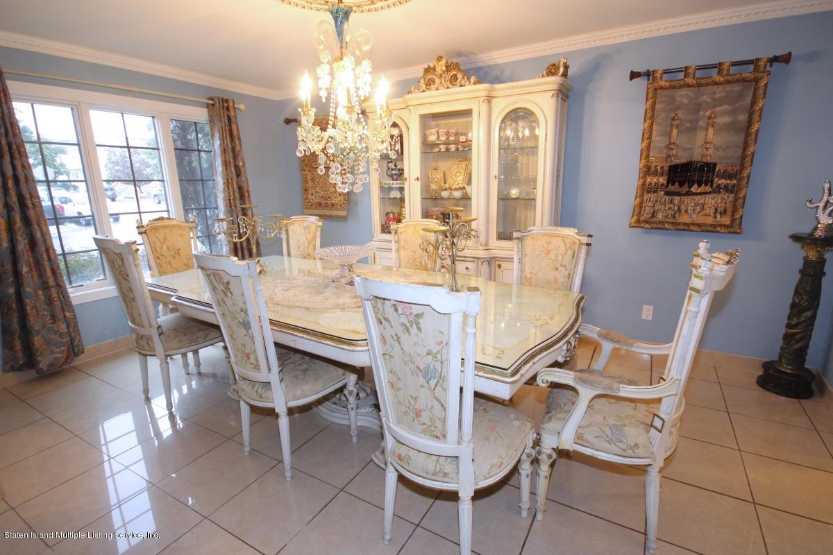 Two Family - Detached 132 Mayberry Promenade   Staten Island, NY 10312, MLS-1123523-6