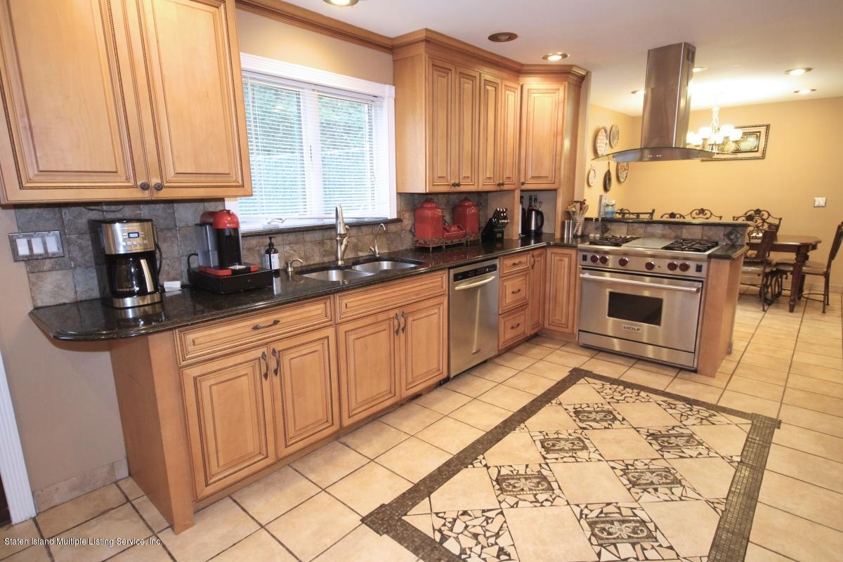 Two Family - Detached 132 Mayberry Promenade   Staten Island, NY 10312, MLS-1123523-8