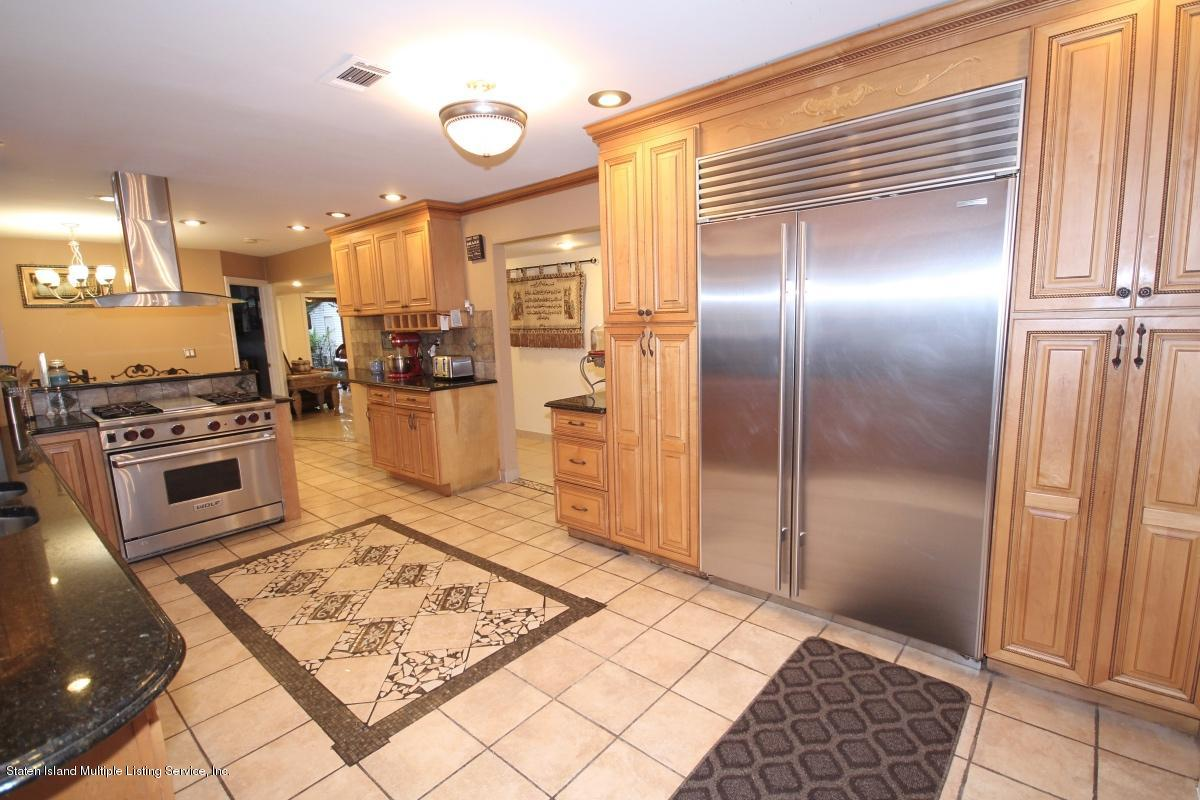 Two Family - Detached 132 Mayberry Promenade   Staten Island, NY 10312, MLS-1123523-9