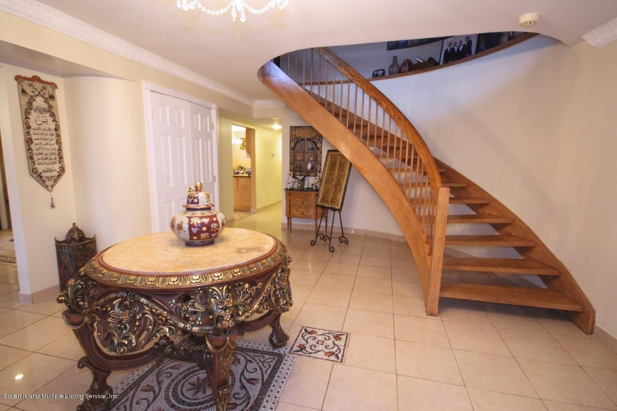 Two Family - Detached 132 Mayberry Promenade   Staten Island, NY 10312, MLS-1123523-4