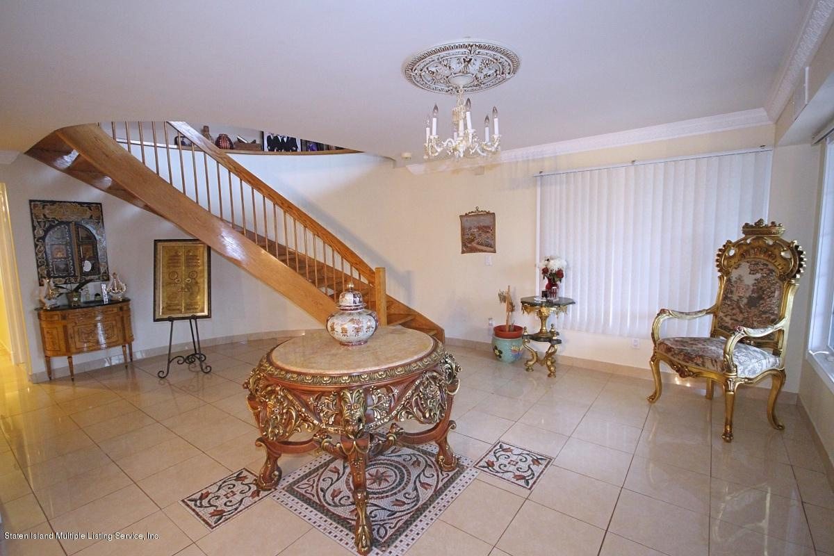 Two Family - Detached 132 Mayberry Promenade   Staten Island, NY 10312, MLS-1123523-5