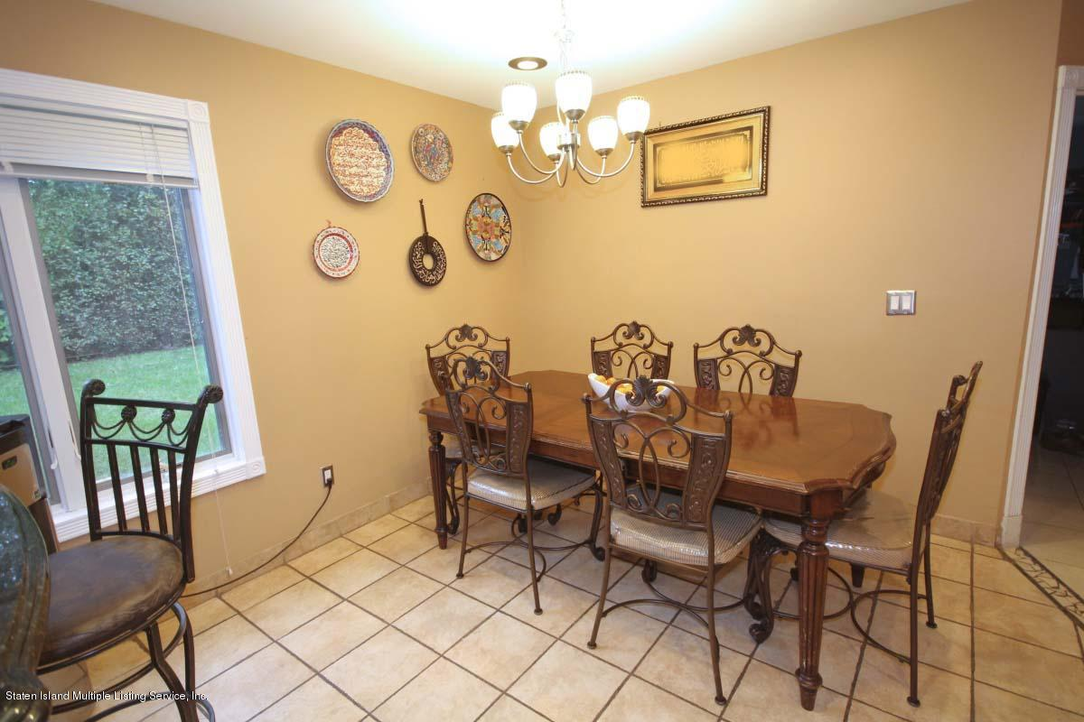 Two Family - Detached 132 Mayberry Promenade   Staten Island, NY 10312, MLS-1123523-11
