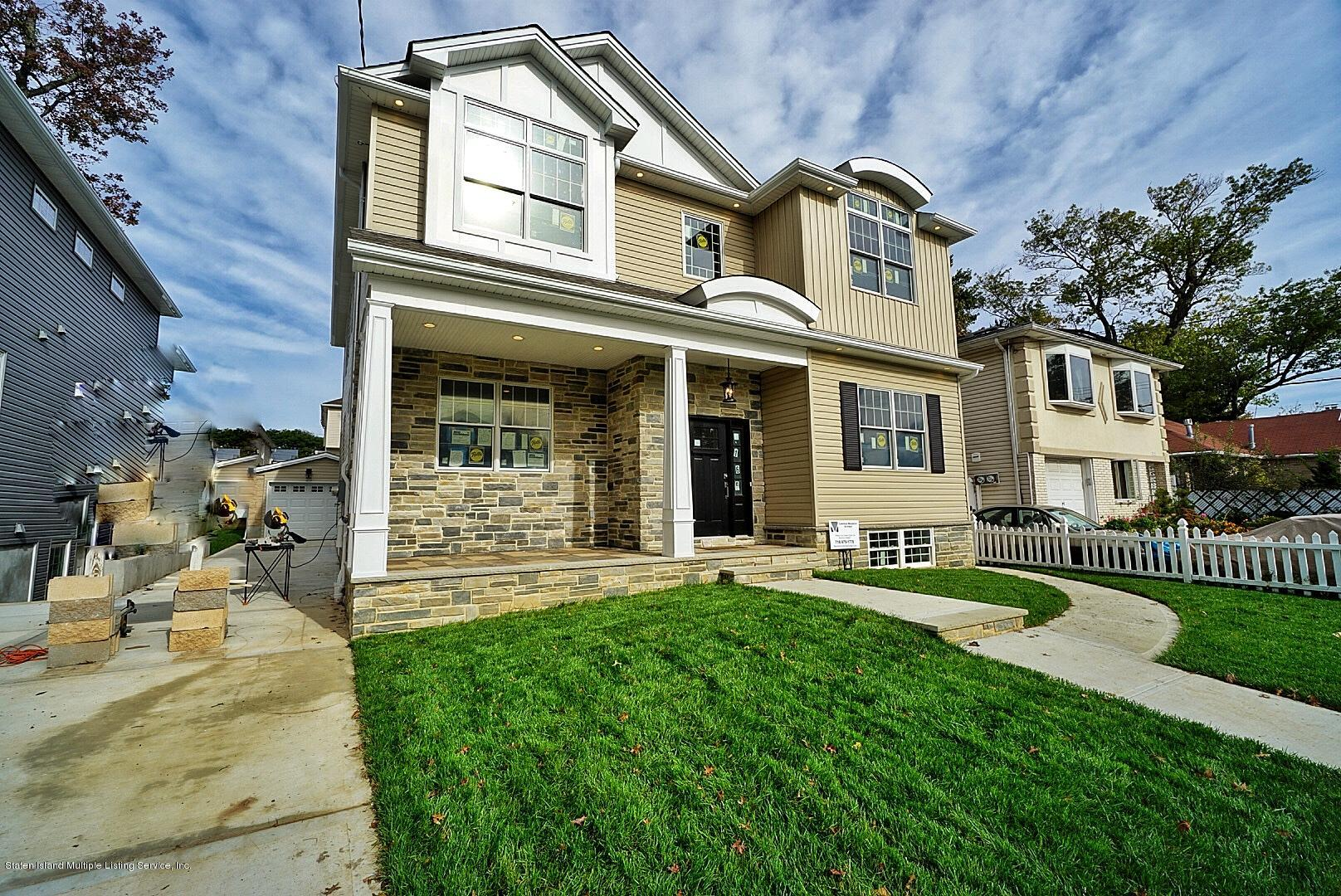 Two Family - Detached 169 Bathgate St   Staten Island, NY 10312, MLS-1122726-7