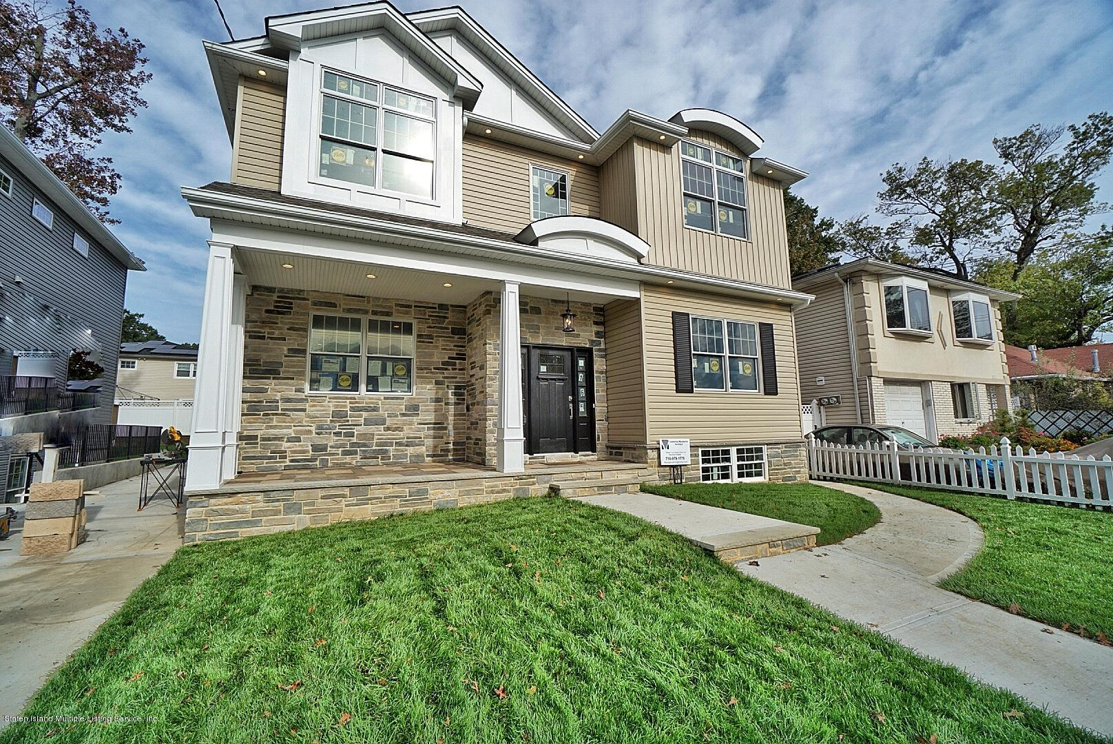 Two Family - Detached 169 Bathgate St   Staten Island, NY 10312, MLS-1122726-8
