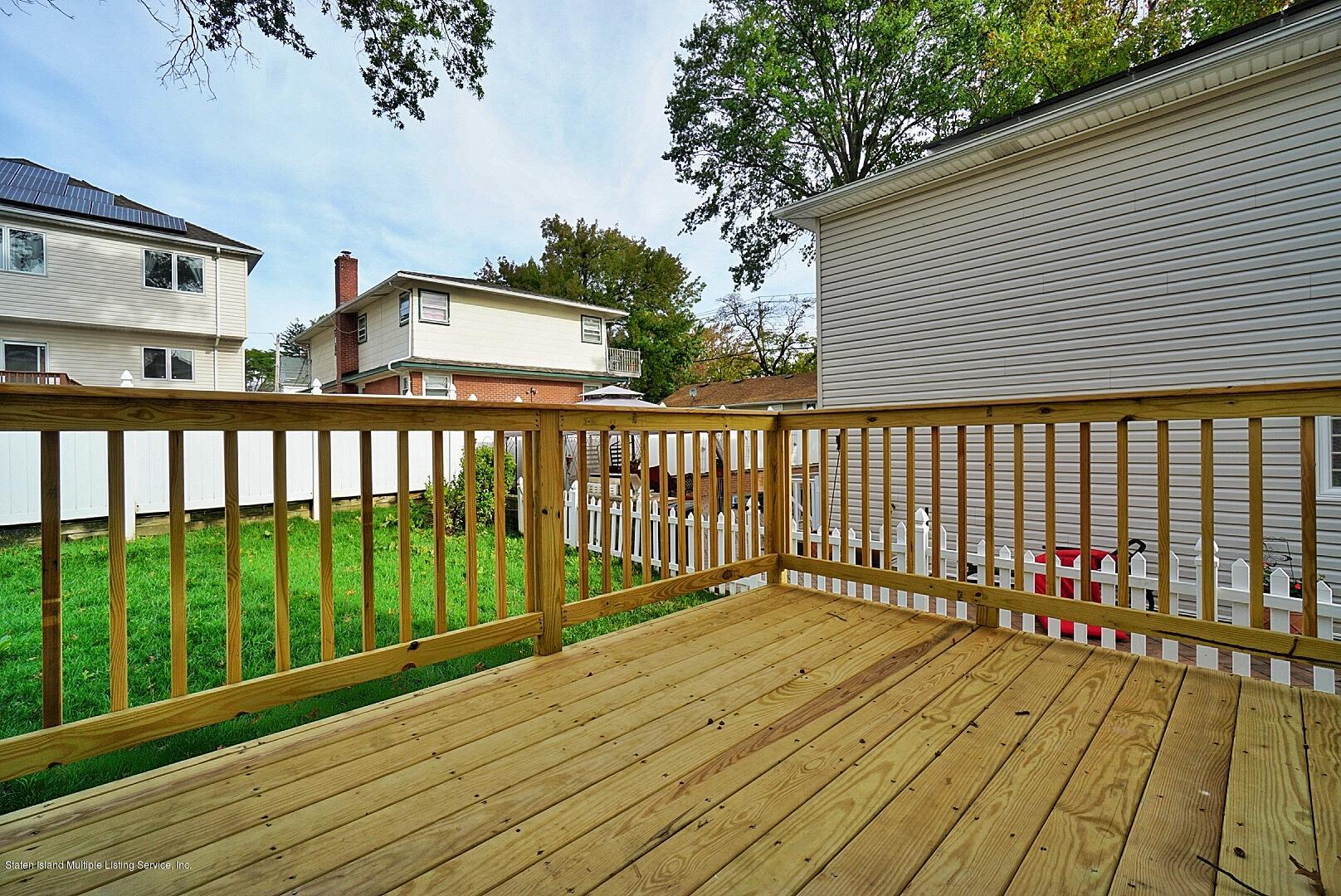 Two Family - Detached 169 Bathgate St   Staten Island, NY 10312, MLS-1122726-30